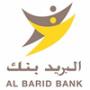 Logo Al Barid Bank